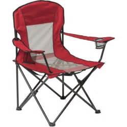 ozark trail premium oversized mesh quad chair walmart com