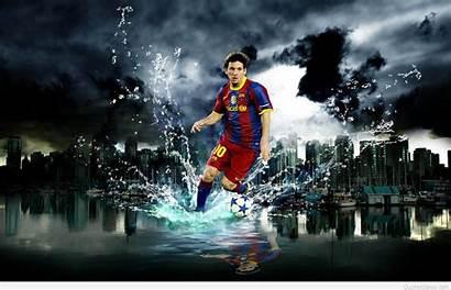 Messi Lionel Wallpapers Desktop Tag Pages Barcelona