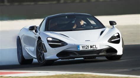 Here's Why The Mclaren 720s Is Worth 0,000