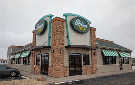 local perkins restaurants  affected  bankruptcy