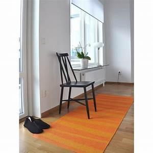 Tapis De Couloir : tapis de couloir z br orange are sofie sjostrom design 70x300 ~ Teatrodelosmanantiales.com Idées de Décoration