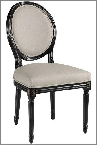 Types Of Chairs In Restaurant by Popular Dining Room Chair Styles