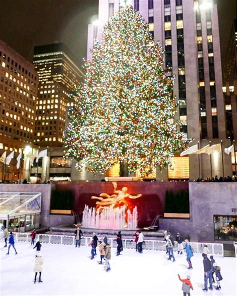 nyc christmas tree lighting 2017 rockefeller center christmas tree 2017 best template idea