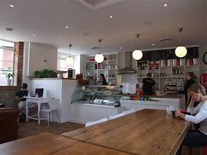 Panoramio - Photo of Inside of Little Italy coffee shop