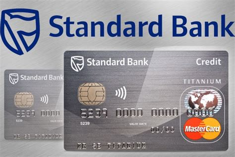Customers will be qualify for a tata croma platinum credit card depending on their annual income mentioned at the time of application. Convenient shopping with the Standard Bank Titanium Credit Card