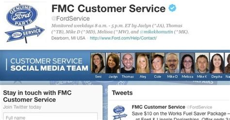 social media shifts power balance  favor  consumers