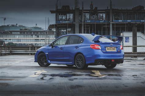 2017 Subaru Wrx Sti Gallery