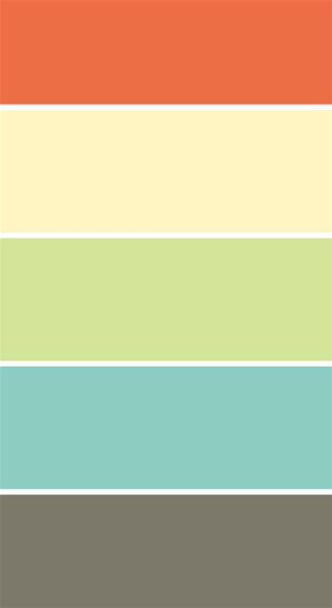 blue and green color schemes 25 best ideas about nursery color schemes on