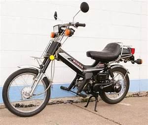 1982 Honda Nu50  Nu50m Motorcycle Service Repair Workshop