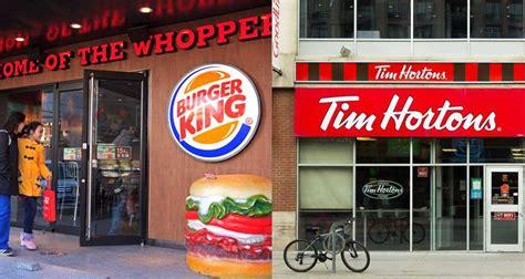 siege burger king restauration rapide burger king croque tim hortons