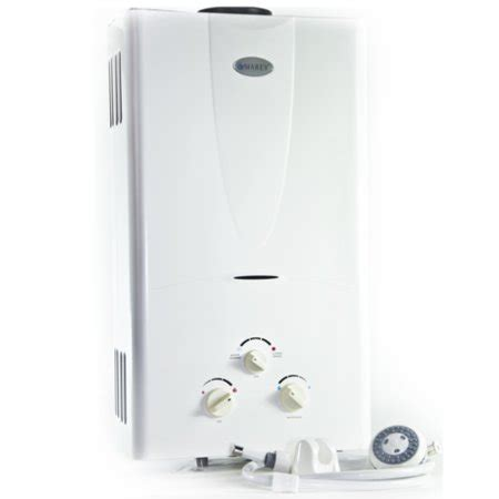 Marey Ga10ng 31 Gpm Tankless Water Heater Open Box