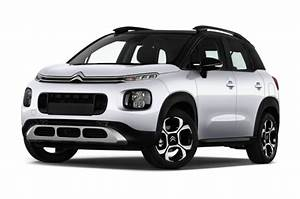 Citroen C3 Aircross  U2013 Auto In Sconto