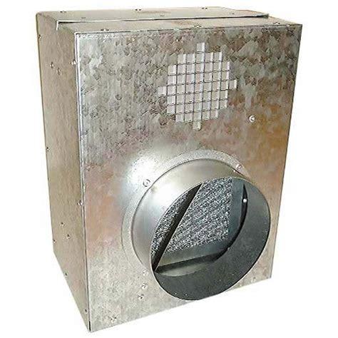 sonde thermique cuisine caisson de protection pour groupe d 39 air chaud dmo