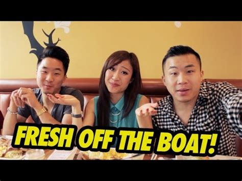 What Channel Is Fresh Off The Boat On Direct Tv by How Do We Relate To Fresh Off The Boat Youtube
