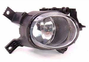 Lh Foglight Fog Light Lamp 05