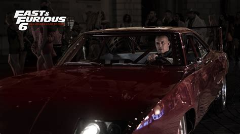 Fast And Furious 6 Hd Wallpapers 1080p