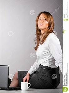 Business, Woman, Stock, Photo, Image, Of, Desk, Adult, Copy