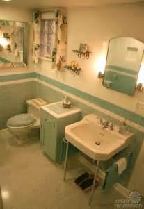 bathroom vanity ideas waits 28 years for retro bathroom remodel