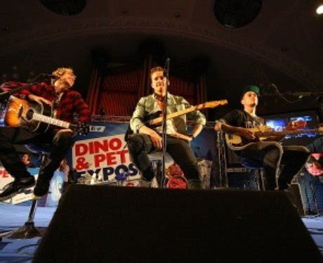 Dino and Pete Exposed with McBusted - #CapitalExposed ...