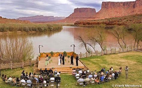 wedding receptions locations venues national park garden