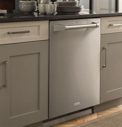 zdtspjss monogram  built  dishwasher stainless steel towel bar