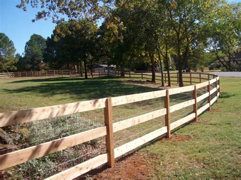 Complete Fence Installation & Repair