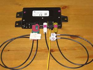 Converting Symphony Ii Antenna System Use With Rnse