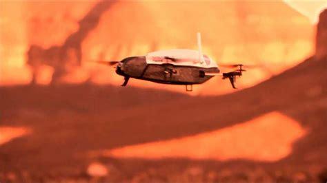 mars explorer ardrone youtube