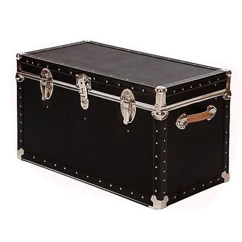 tack trunk horse purpose deluxe wooden trunks box biltmore racks budco saddle amazon stands wood boxes equestrian