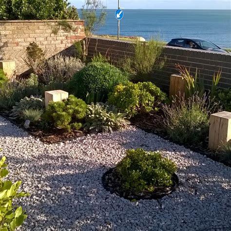 Coastal Garden | Anna Helps Garden Design
