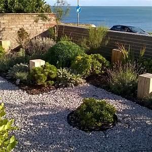 Coastal, Garden