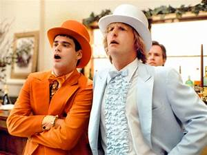 First Posters for DUMB AND DUMBER TO Tease Familiar ...