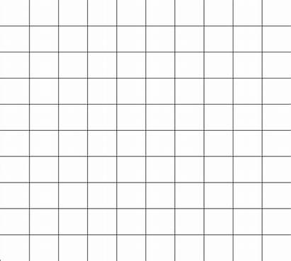 Grid Without Lines Pattern