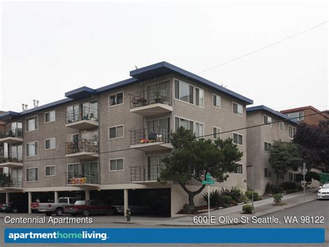 Apartment Leasing Seattle Wa by Centennial Apartments Seattle Wa Apartments For Rent