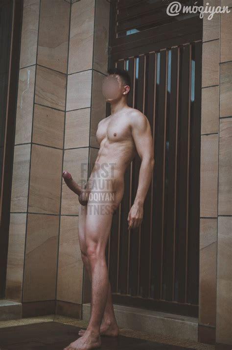 Photo Moqiyan Asian Big Hot Cock Guy Lpsg