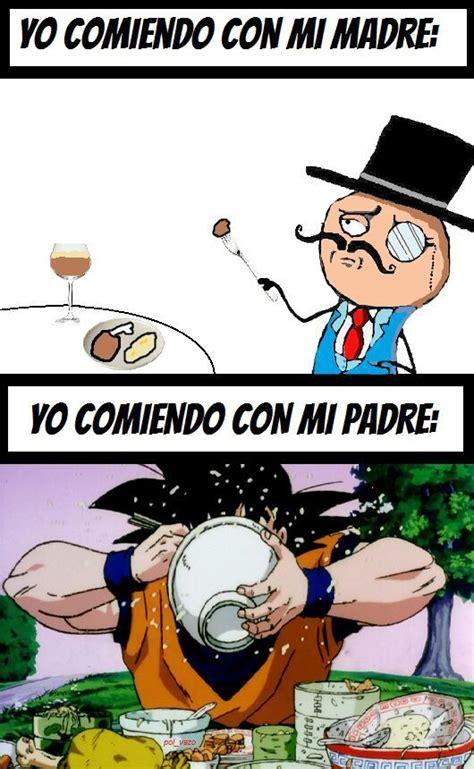 Memes De Dragon Ball Z En Espaã Ol - memes dragon ball espa 209 ol amino