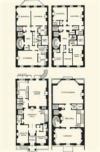 historic revival house plans the gilded age era vincent astor townhouse