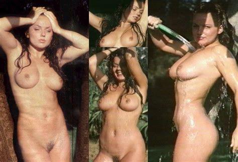 spice naked girls