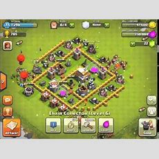Best Town Hall Level 5 Defense Setup Clash Of Clans New Youtube