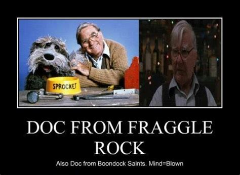 Fraggle Rock Meme - pin by clayton mcdonald on funny awesomeness pinterest