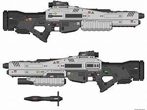 DSNG39S SCI FI MEGAVERSE SCI FI GUNS WEAPONS HANDGUNS
