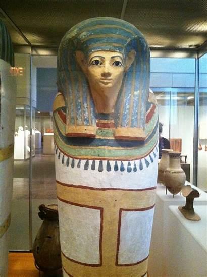 Coffin Senenmut Ramose Tomb Hatshepsut Parents Archaeology