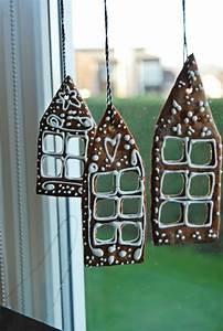 Fensterdeko Zum Hängen : fensterdeko zu weihnachten 67 super bilder ~ Watch28wear.com Haus und Dekorationen