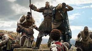 Black Panther Star Winston Duke (M'Baku) Blasted For ...