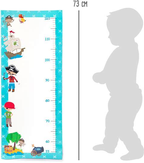 Kinderzimmer Accessoires Junge by Messlatte Malfolie Pirat Kinderzimmerm 246 Bel