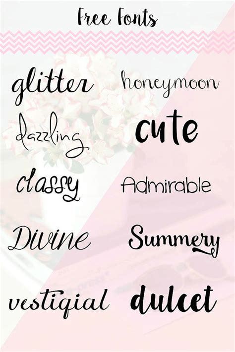 images  silhouette cameo fonts  pinterest