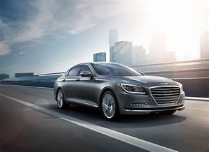 Genesis G80 2016  Meet Hyundai U0026 39 S Perception Of Luxury