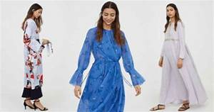 H&M Launches Its First Modest Clothing Collection