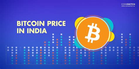 Below, you'll also find popular converter value denominations in. Bitcoin Price in India - BTC INR Live Chart | Bitcoin Price in INR 2020