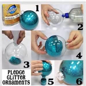 make your own christmas ornaments trusper